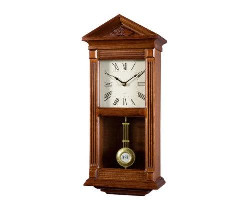 Reloj de pared con pendulo relojesdeco